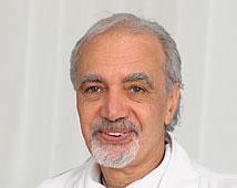 Prof. Dr. med. <br>Fridun Kerschbaumer