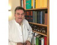 Prof. Dr. med. habil.<br>Jürgen Buchholz