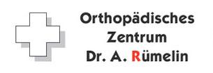 Orthopädisches Zentrum Dr. A. Rümelin