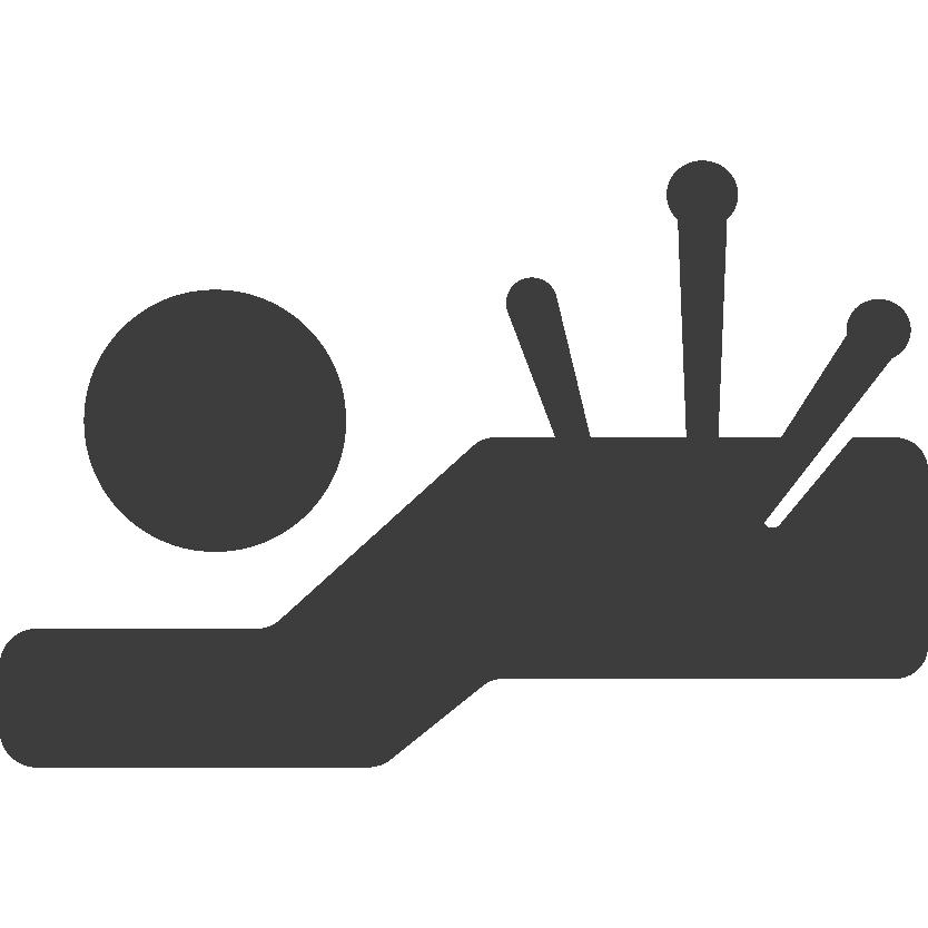 icon akupunktur