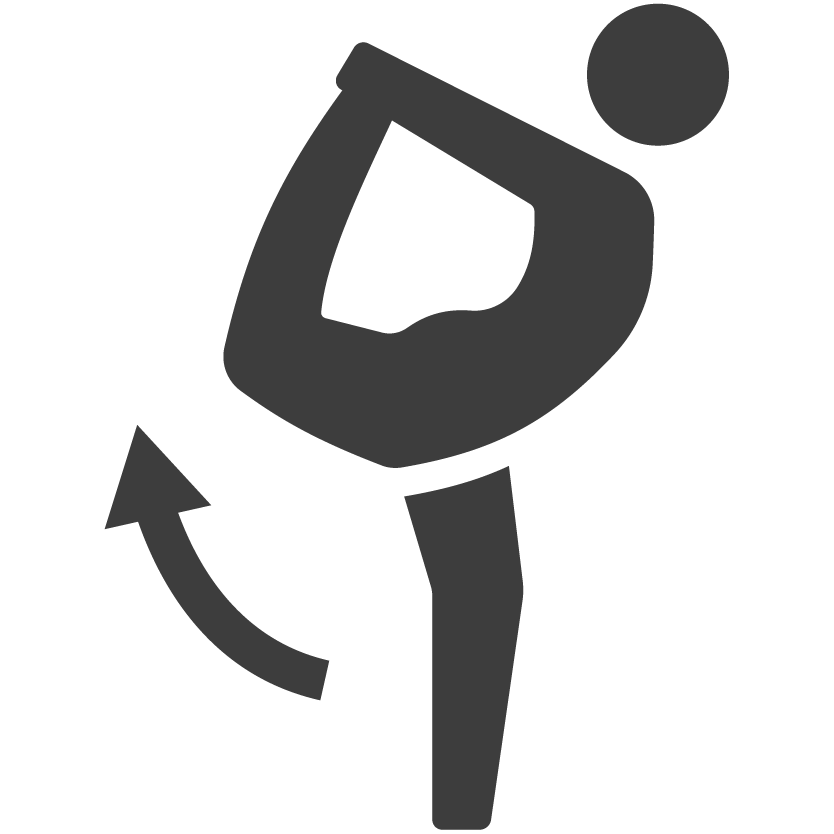 icon Krankengymnastik